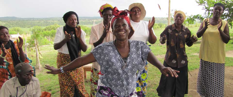10 Days Uganda Community & Cultural Tour