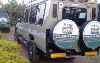 SELF DRIVE CAR HIRE RENTALS UGANDA