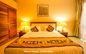 Mid-Range Hotels in Kampala City Uganda