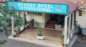 Cheap Affordable Jinja Hotels Uganda