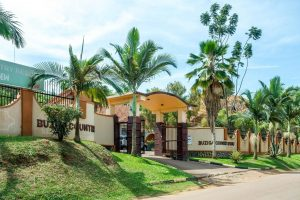 Kampala City Budget Hotels/Lodges