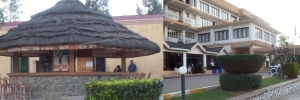 Lake View Resort Mbarara