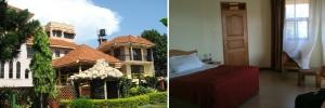 Rwizi Arch Hotel