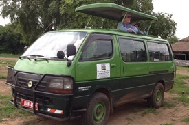 safari-vans -Cheap affordable Self Drive car hire rentals Uganda
