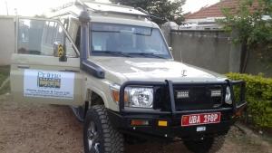 Self-drive car hire rental Uganda- Cheap car hire rental Uganda