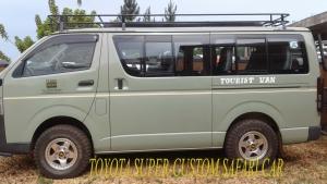 Top cars to hire for Uganda self-drive safaris Uganda- Cars for hire Uganda