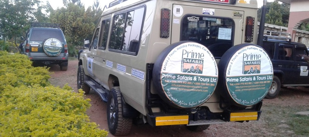 Benefits of hiring a self drive car in Uganda with us! – Uganda safari News