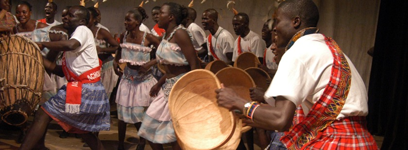 17 Days Uganda Community & Cultural Safari
