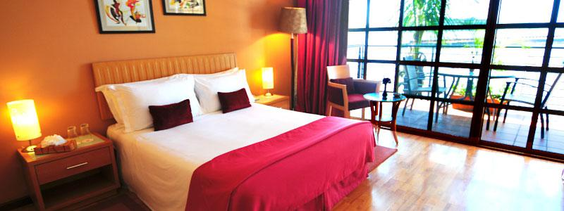 Cheap Affordable Kampala City Hotels Uganda