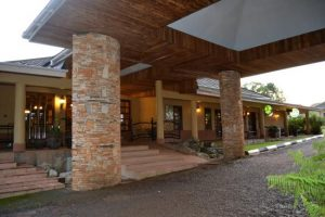Cheap Affordable Fort Portal Town Hotels