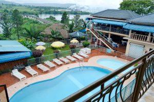 Paradise Hotel on the Nile