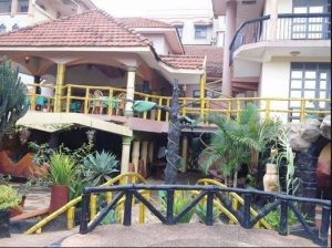 CHEAP AFFORDABLE MBARARA HOTELS UGANDA