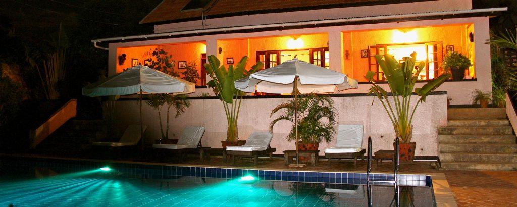 Entebbe Hotels Uganda