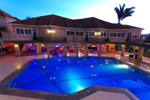 Wash & Wills Hotel Mbale