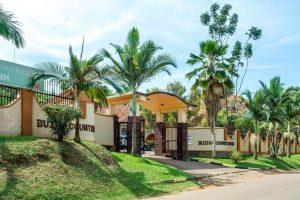 Kampala City Budget Hotels/Lodges