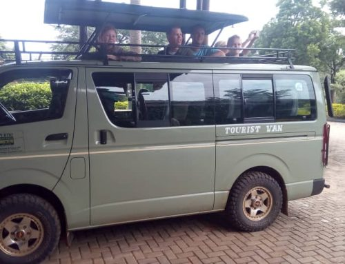 4 Safari Cars That You Should Use While On a Uganda Safari Trip